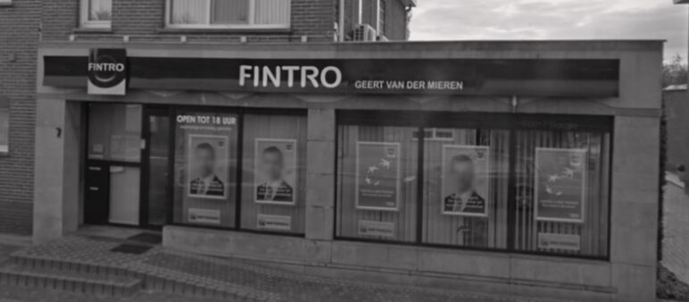 Zakenkantoor Van der Mieren